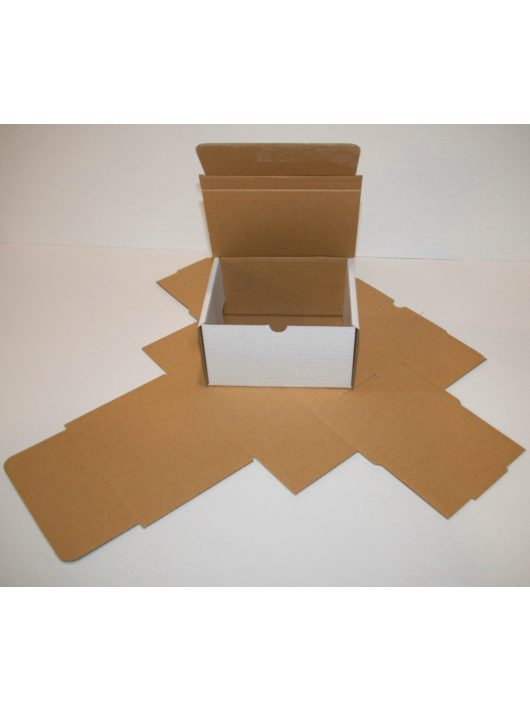 22B004B Postázó doboz H-Sz-M=160x135x90 mm