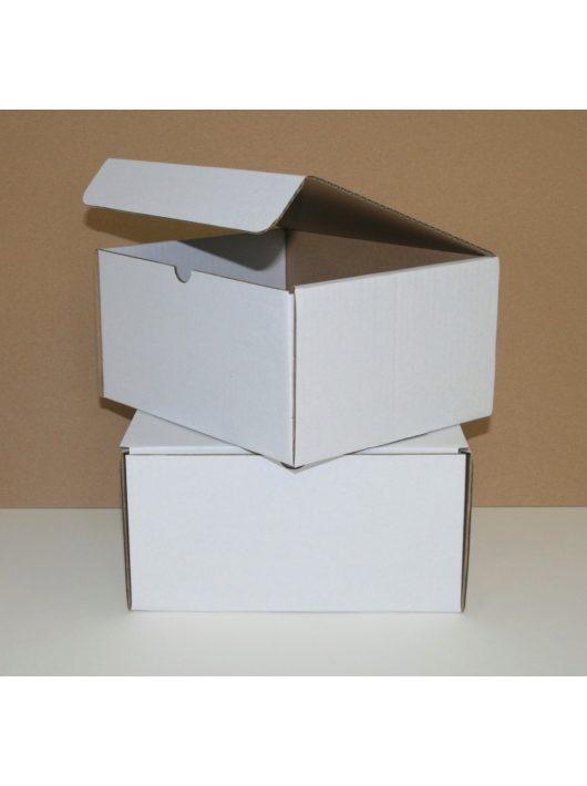22B007F Postázó doboz H-Sz-M=230x195x120 mm