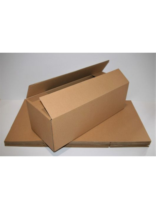 22B014B Postázó doboz H-Sz-M=435x165x150 mm