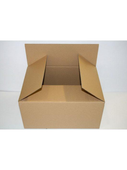 22C001B  Gyűjtődoboz  H-Sz-M=425x305x210 mm