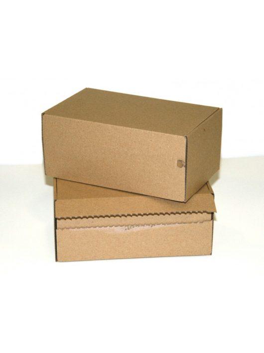 DME001B Dézsma védelemmel ellátott postázó doboz=200x120x90 mm
